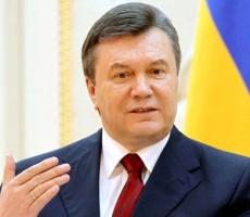 Янукович провозгласил курс на модернизацию и реформы в Украине