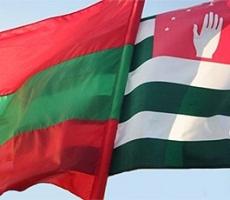 Сегодня 21 год Договору о дружбе Приднестровья и Абхазии