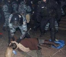 Первые жертвы Майдана в Киеве - возможна эскалация конфликта