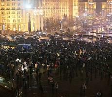 Янукович и Кличко снова не договорились - возможны новые столкновения