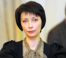 Министр Украины Елена Лукаш сделала заявление о итогах переговоров с лидерами оппозиции
