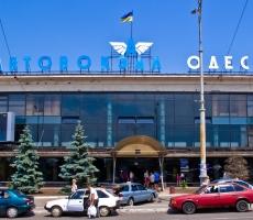 Губернатор Одессы опасается нападения на город