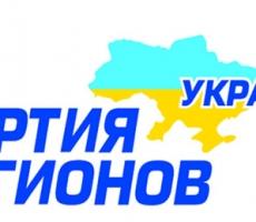 В Западной Украине запрещают коммунистов и Регионалов