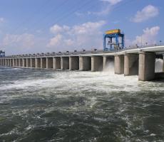В Украине опасаются фактов подрыва электростанций экстремистами
