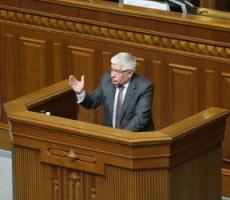 Верховная Рада готова поддержать отставку правительства Украины