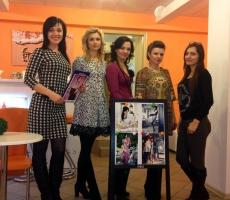 """Анна Оника: """"Будьте всегда в курсе модных новинок и вы добьетесь максимального успеха!"""""""