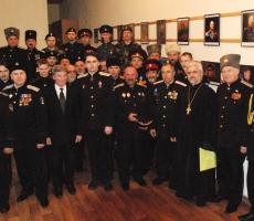 Донские казаки вошли в Восточные и Южные регионы Украины