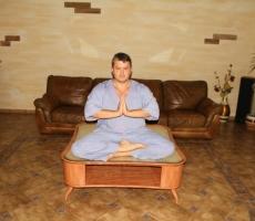 Великая Пирамида Мировой Йоги