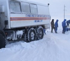 В Одесской области заморожена работа некоторых контрольно-пропускных пунктов