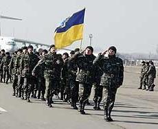 Армия Украины требует навести порядок в стране