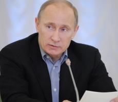 Владимир Путин обратился к Буддистам России