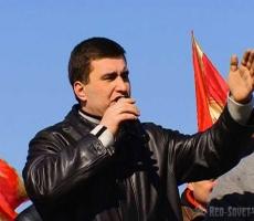 Игорь Марков возглавит оборону Одессы от Майдана