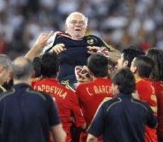 От болезни скончался бывший главный тренер по футболу Испании
