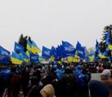 В Одессе бушует Антимайдан