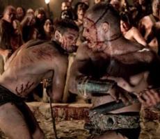 Древний Рим: демонстрация рабов в поддержку Цезаря
