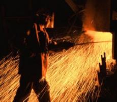 Металлурги Украины теряют свои позиции на международном рынке