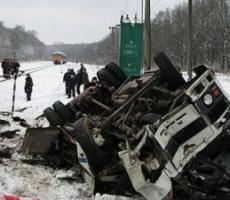 Сумская область: Водитель маршрутки выехал под колеса поезда