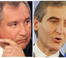 Премьер Молдовы урезонил Дмитрия Рогозина