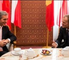 В Кишиневе премьер-министр Польши обсудит ситуацию в Украине