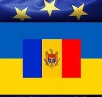 Европейские эмиссары обеспокоены ситуацией в Молдове и Украине