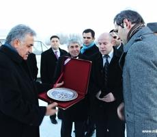 В Приднестровье побывала высокая делегация из Турции