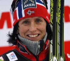 Результаты женской гонки в Скиатлоне