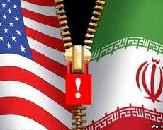 Иранский военный флот приближается к берегам США