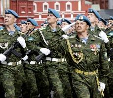 У российских призывников появится право выбрать альтернативную службу