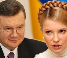 Юлия Тимошенко вызывает Виктора Януковича на теледебаты