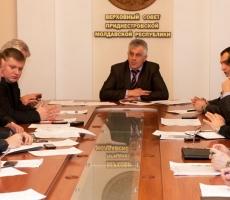 Приднестровье будет контролировать свое воздушное пространство от Молдовы