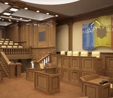 Парламентарии Молдовы открыли весеннюю сессию в отремонтированном здании Парламента
