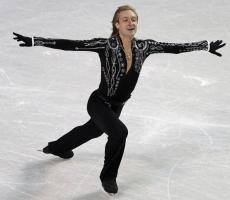 Евгений Плющенко завершил свою карьеру