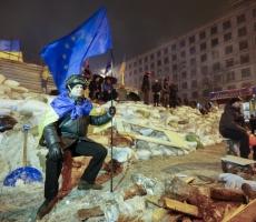 Отступление Майдана: интрига сохраняется