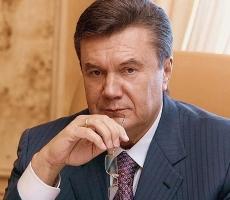 Виктор Янукович готов снять неприкосновенность с парламентариев Украины