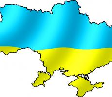 Виктор Янукович против поспешной федерализации Украины