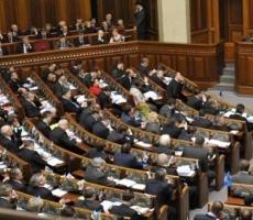 Оппозиция добивается возвращения Украины к парламентско-президентской республике