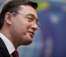Спикер парламента Молдовы обсудит визовый режим страны в Брюсселе