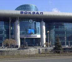 Железнодорожные и автомобильные пути на Киев заблокированы