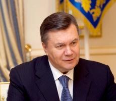 Виктор Янукович заменил Главу Генштаба Вооруженных сил