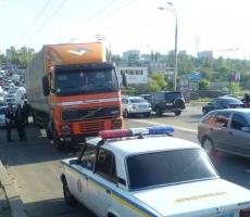 Украина: битва за дороги усиливается