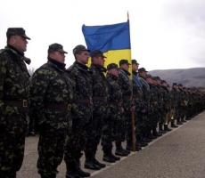 Майдан перетягивает на свою сторону МВД и армию Украины