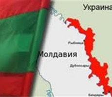 Приднестровье закрылось от Украины