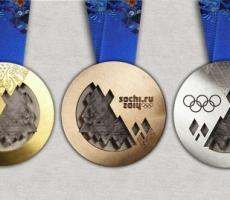 В медальном зачете Россия поднялась на второе место