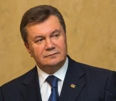 Верховная Рада рассмотрит вопрос об устранении Януковича от власти