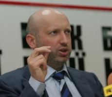 Срочно: Избран новый председатель Верховной Рады Украины