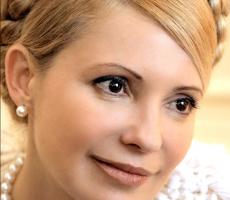 Юлия Тимошенко сегодня выйдет на свободу