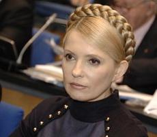 Тимошенко уже на свободе и будет баллотироваться на пост президента