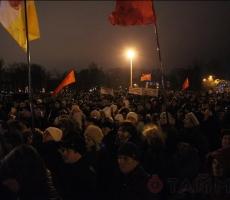 Одесса восстала против Евромайдана