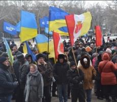 Одесса обратилась за помощью к России, Белоруссии и Приднестровью