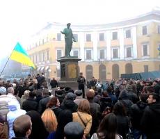 Обращение Антимайдана к президенту Приднестровья - провокация
